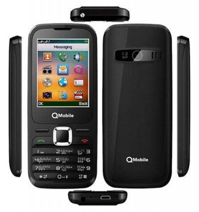 QMobile E11 Price in Pakistan - Full Specifications & Reviews