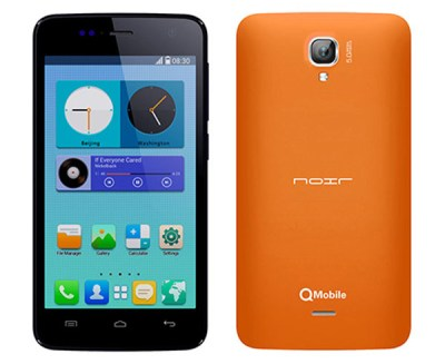 QMobile Noir i5 Price in Pakistan - Full Specifications & Reviews