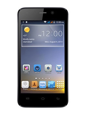 QMobile Noir X35 Price in Pakistan - Full Specifications & Reviews