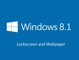 Setting lockscreen and wallpaper based on resolution for Windows 8.1 during OSD | HappySCCM