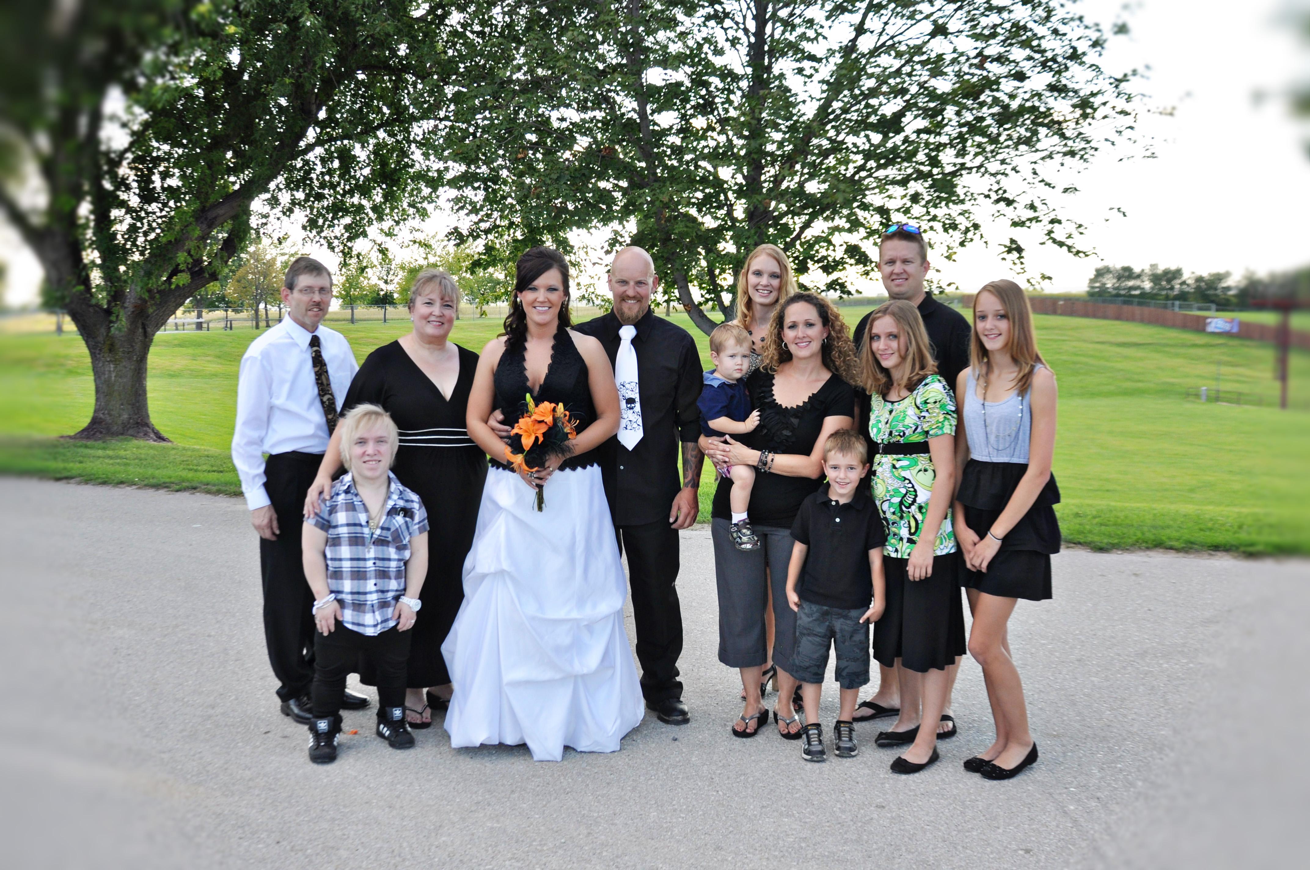 our harley davidson wedding part 2 harley davidson wedding rings