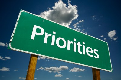 #HCLDR Chat – Jan 22 2013 – Priorities | hcldr
