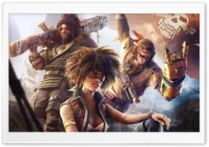 League Of Legends Vayne HD desktop wallpaper : Fullscreen