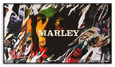 Bob Marley _ Documentary-nithinsuren 4K HD Desktop Wallpaper for 4K Ultra HD TV • Tablet ...