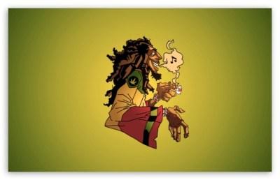 Bob Marley HQ 4K HD Desktop Wallpaper for 4K Ultra HD TV • Wide & Ultra Widescreen Displays ...