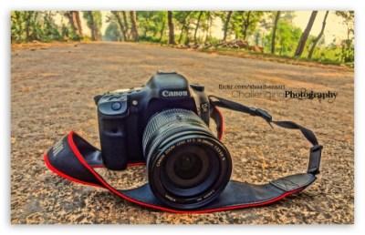 Canon Eos 7D - Mustafa Abad Lalyani 4K HD Desktop Wallpaper for • Wide & Ultra Widescreen Displays
