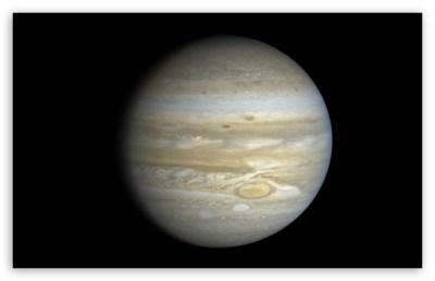 Jupiter 4K HD Desktop Wallpaper for 4K Ultra HD TV • Wide & Ultra Widescreen Displays • Dual ...