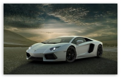 Lamborghini 4K HD Desktop Wallpaper for 4K Ultra HD TV • Dual Monitor Desktops • Tablet ...