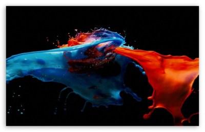 Live Paint 4K HD Desktop Wallpaper for 4K Ultra HD TV • Wide & Ultra Widescreen Displays ...