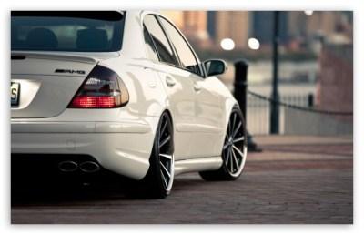 Mercedes Benz 4K HD Desktop Wallpaper for 4K Ultra HD TV • Tablet • Smartphone • Mobile Devices