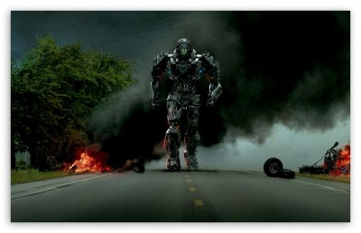 Transformers 4 4K HD Desktop Wallpaper for 4K Ultra HD TV • Wide & Ultra Widescreen Displays ...