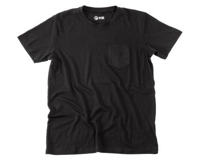 Plain Black T Shirt 22 Hd Wallpaper - Hdblackwallpaper.com