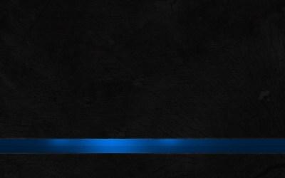 Black And Blue Hd Wallpaper 6 Background - Hdblackwallpaper.com