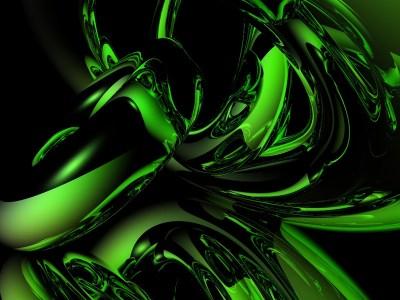 Green And Black Images 5 Wide Wallpaper - Hdblackwallpaper.com