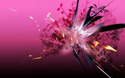 Hot Pink Backgrounds For Desktop 19 Cool Wallpaper - Hdblackwallpaper.com