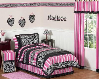 Pink And Black Bedrooms 28 Cool Wallpaper - Hdblackwallpaper.com
