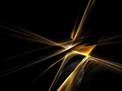 Black And Gold Abstract Wallpaper 12 Widescreen Wallpaper - Hdblackwallpaper.com