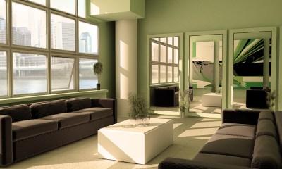 Green And Black Living Room 24 Cool Wallpaper - Hdblackwallpaper.com