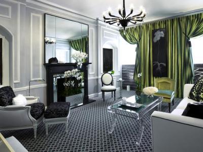 Green And Black Living Room 15 Wide Wallpaper - Hdblackwallpaper.com