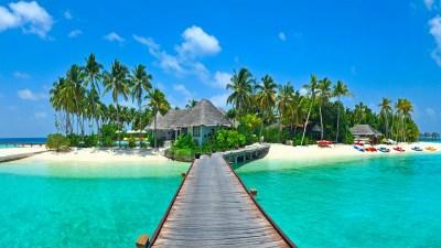 resort Beach Wallpapers - HD Desktop Wallpapers | 4k HD