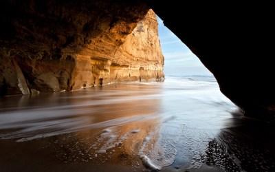 cave images sea - HD Desktop Wallpapers   4k HD