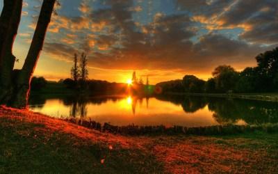 sunset desktop - HD Desktop Wallpapers | 4k HD