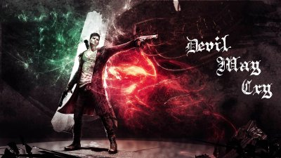 hd devil may cry wallpaper - HD Desktop Wallpapers | 4k HD