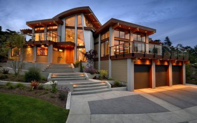 House Architecture HD Wallpaper | HD Latest Wallpapers