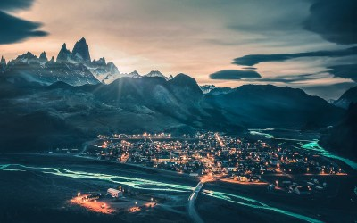 Patagonia weather HD wallpaper | HD Latest Wallpapers