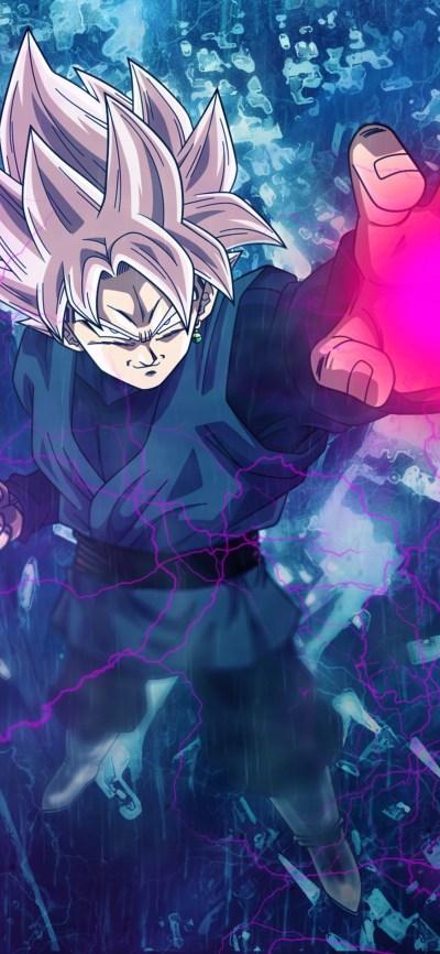 1125x2436 Black Goku Iphone XS,Iphone 10,Iphone X HD 4k Wallpapers, Images, Backgrounds, Photos ...