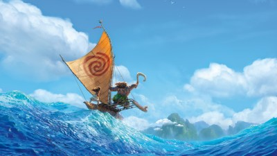 1920x1080 Disney Moana Laptop Full HD 1080P HD 4k Wallpapers, Images, Backgrounds, Photos and ...