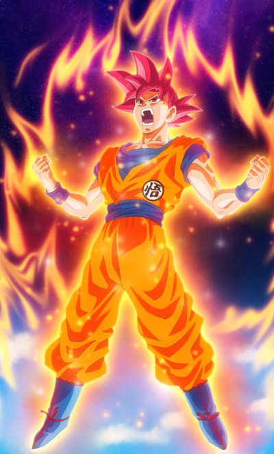 1280x2120 Dragon Ball Z Goku iPhone 6+ HD 4k Wallpapers, Images, Backgrounds, Photos and Pictures