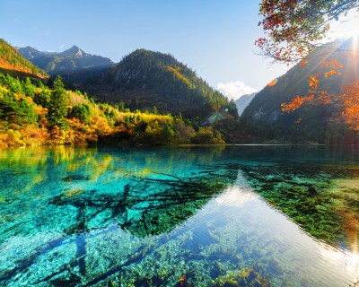 1280x1024 Lake Ultra Hd 4k 1280x1024 Resolution HD 4k Wallpapers, Images, Backgrounds, Photos ...