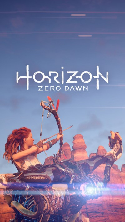 640x1136 2017 Horizon Zero Dawn 4k iPhone 5,5c,5S,SE ,Ipod Touch HD 4k Wallpapers, Images ...