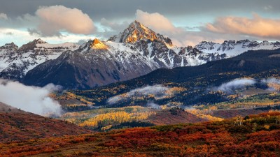 2048x1152 Colorado Mountains 2048x1152 Resolution HD 4k Wallpapers, Images, Backgrounds, Photos ...