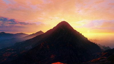 1366x768 GTA V Redux Nature 1366x768 Resolution HD 4k Wallpapers, Images, Backgrounds, Photos ...