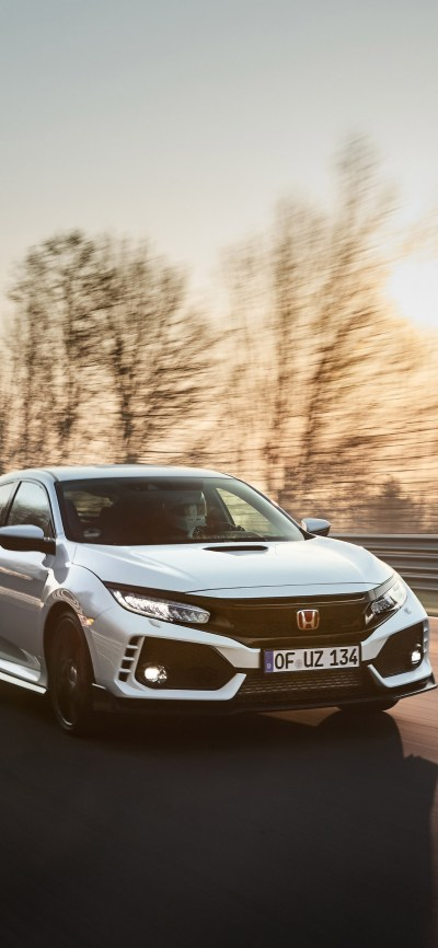 Civic Type R Wallpaper Iphone | Newwallpapers.org