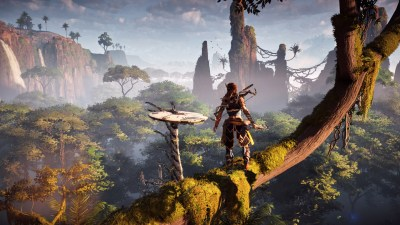 1360x768 Horizon Zero Dawn 4k Game Laptop HD HD 4k Wallpapers, Images, Backgrounds, Photos and ...