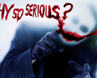 1280x1024 Joker Why So Serious 1280x1024 Resolution HD 4k Wallpapers, Images, Backgrounds ...