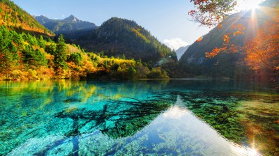 1366x768 Lake Ultra Hd 4k 1366x768 Resolution HD 4k Wallpapers, Images, Backgrounds, Photos and ...