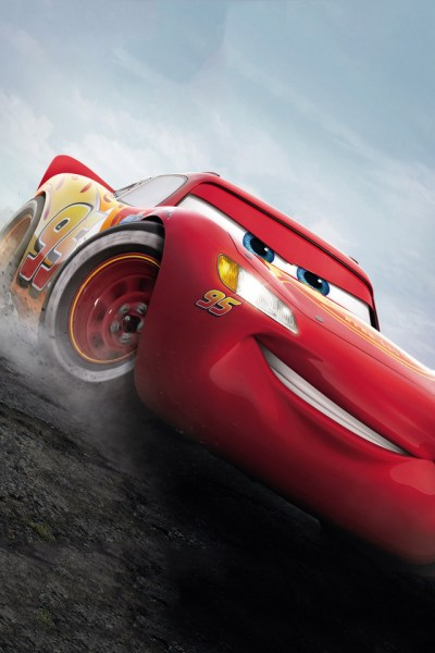 640x960 Lightning McQueen Cars 3 iPhone 4, iPhone 4S HD 4k Wallpapers, Images, Backgrounds ...