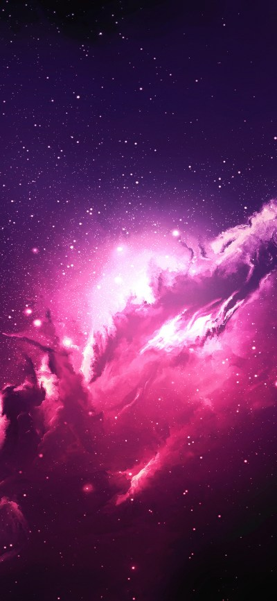 1125x2436 Nebula Stars Universe Galaxy Space 4k Iphone XS,Iphone 10,Iphone X HD 4k Wallpapers ...
