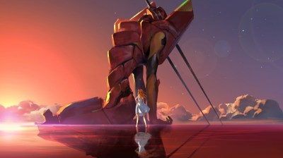 1366x768 Neon Genesis Evangelion 1366x768 Resolution HD 4k Wallpapers, Images, Backgrounds ...