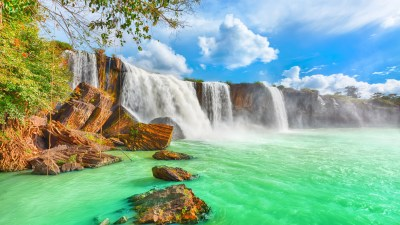 5120x2880 Waterfall 5k 5k HD 4k Wallpapers, Images, Backgrounds, Photos and Pictures