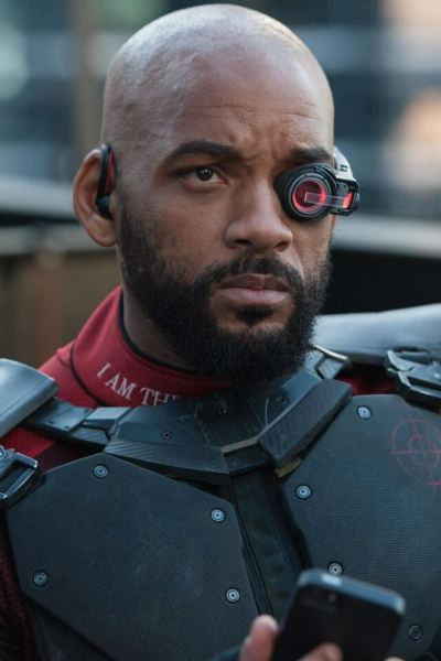 640x960 Will Smith As Deadshot iPhone 4, iPhone 4S HD 4k Wallpapers, Images, Backgrounds, Photos ...
