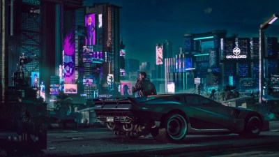 2018 Cyberpunk 2077 4k, HD Games, 4k Wallpapers, Images, Backgrounds, Photos and Pictures
