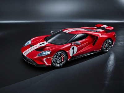 2018 Ford GT 67 Heritage Edition, HD Cars, 4k Wallpapers, Images, Backgrounds, Photos and Pictures