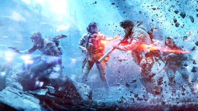 4k Battlefield V, HD Games, 4k Wallpapers, Images, Backgrounds, Photos and Pictures