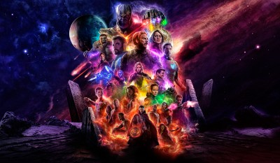 Avengers 4 Offical Poster Artwork 2019 5k, HD Movies, 4k Wallpapers, Images, Backgrounds, Photos ...