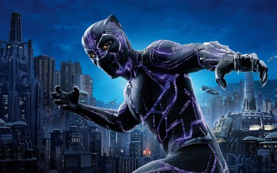 Black Panther 4k Movie Poster 2018, HD Movies, 4k Wallpapers, Images, Backgrounds, Photos and ...